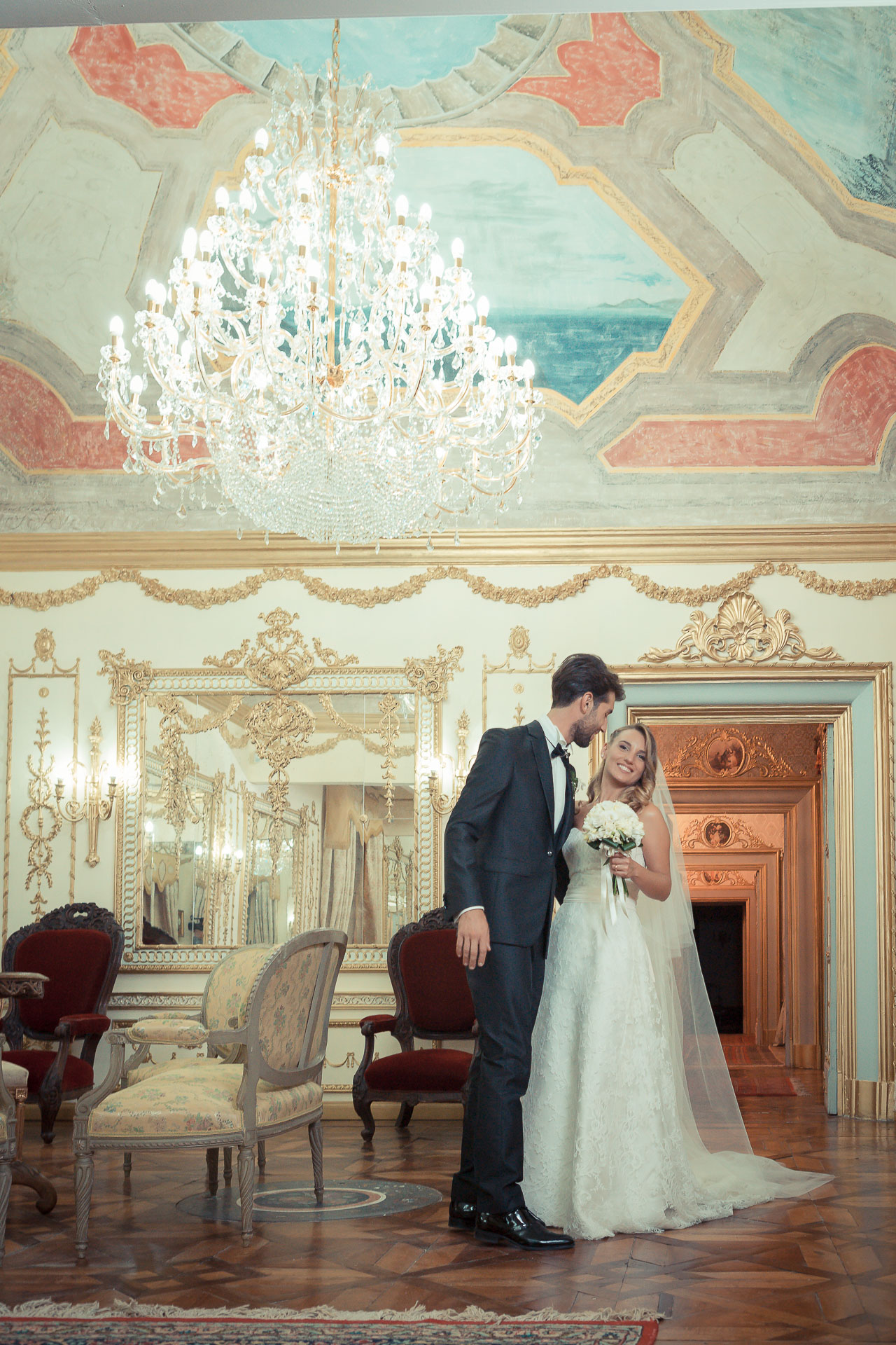 video matrimonio ancona interno villa