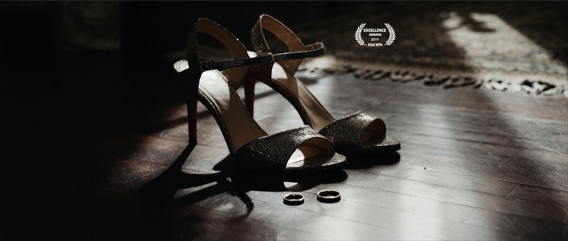trailer di matrimonio a chiaravalle ancona