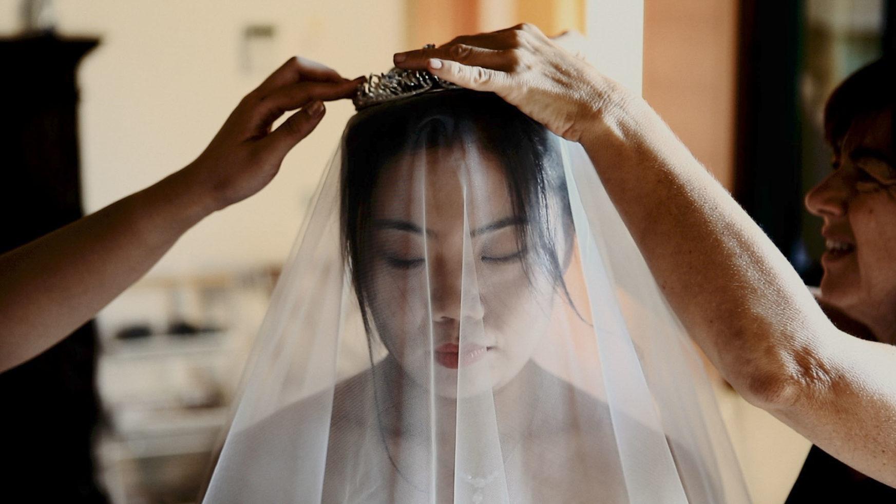 videomaker matrimonio Ancona