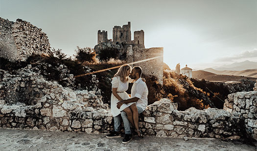 servizio video e fotografico per matrimoni