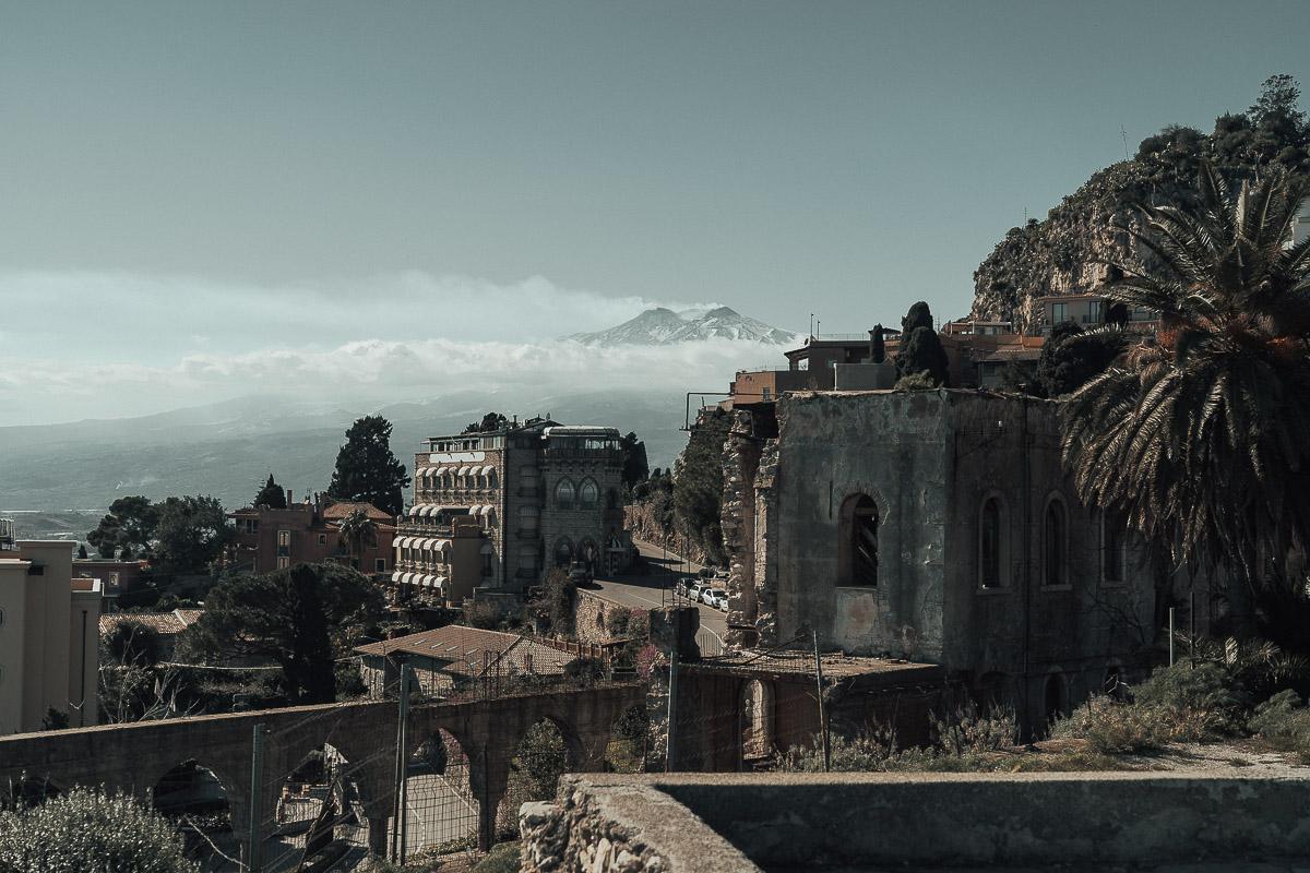 città di taormina
